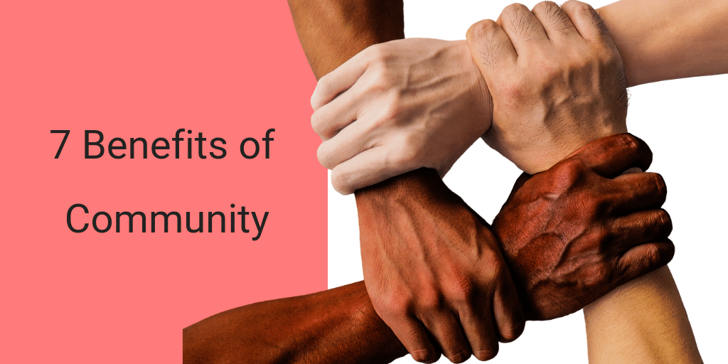 Header 12.9.18 7 Benefits of Community
