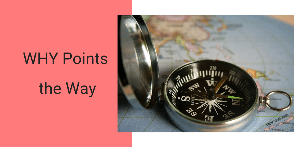 1.28.2019 Why Points the Way